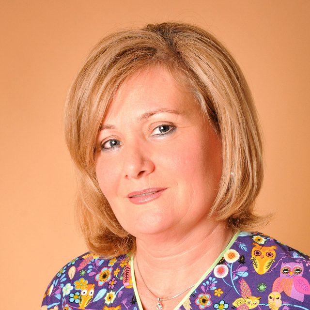 Beáta Rásóová