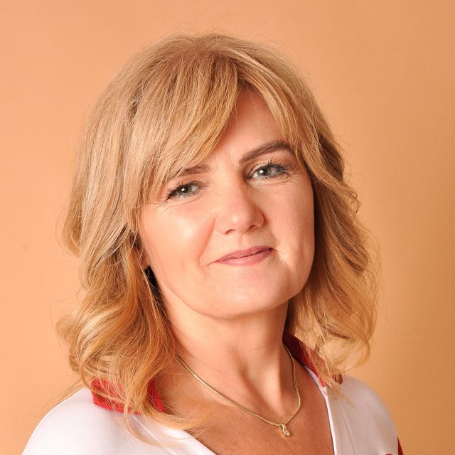 MUDr. Zuzana Nagyová, MPH
