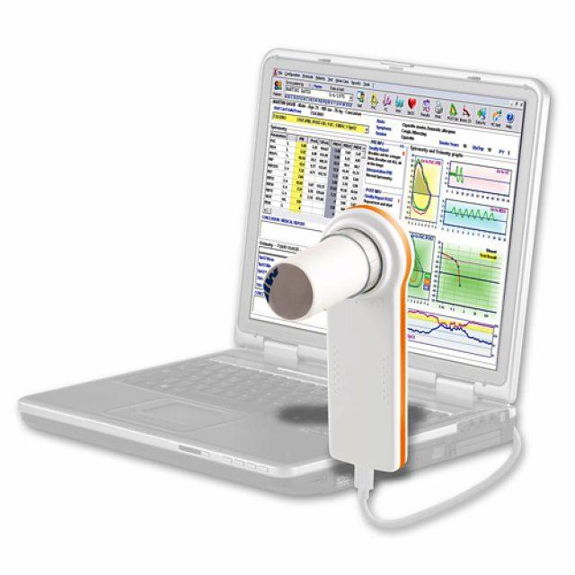Spirometer